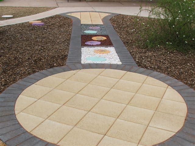Childcare Centre Paving and Landscaping by Human Nature Landscapes - Image7